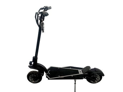 Scooter eléctrica S4