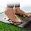Thumbnail: Chinese Foot Accupressure & Reflexology Therapeutic Walking Mat