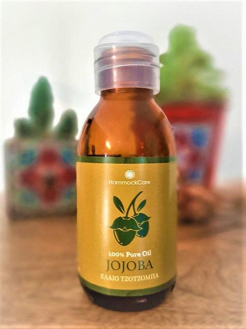 Jojoba Oil - 100ml