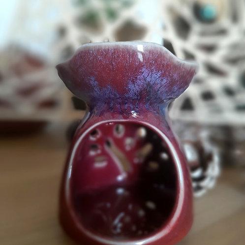 Crimson Ceramic Burner