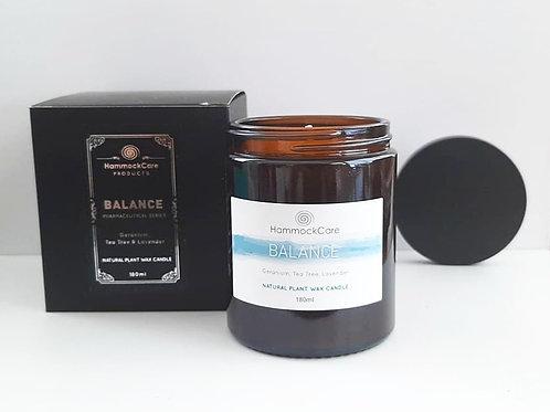BALANCE Aromatherapy Candle