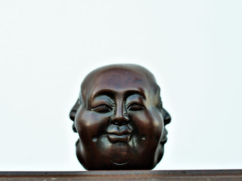 4 Head Buddha