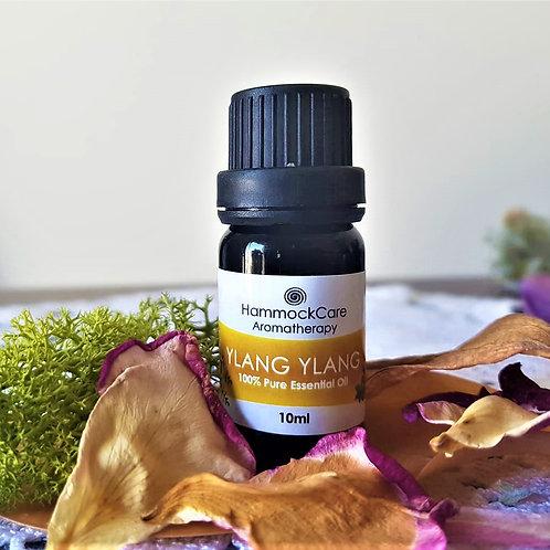 Ylang Ylang Essential Oil - 10 ml