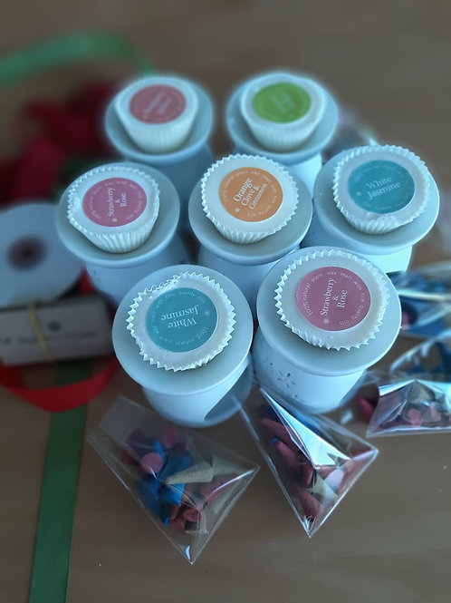 Event/Corporate Gift Box Sample