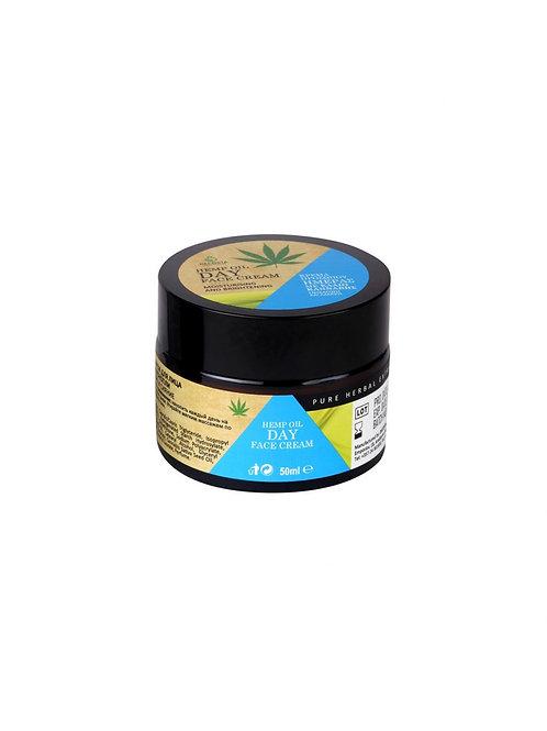 Hemp Oil Face Day Cream