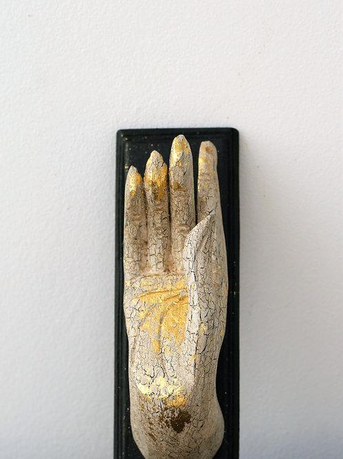Buddha Hand Ornament