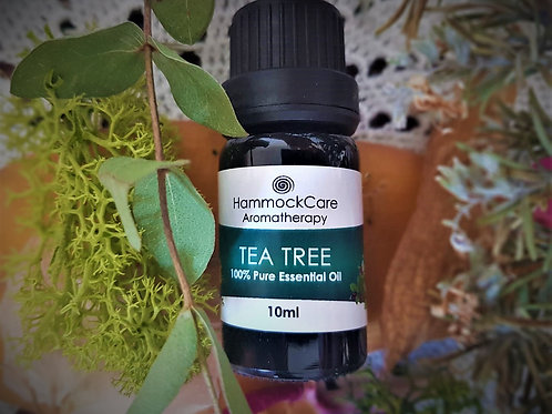 Tea Tree Essential Oil- 10 ml