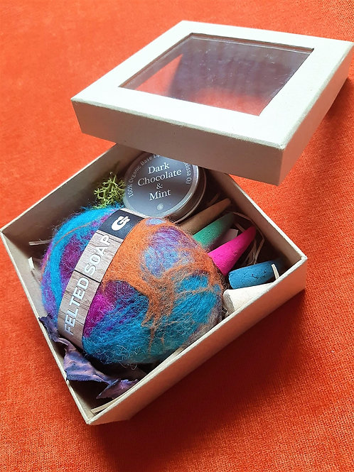 Art & Nature Mini Gift Box