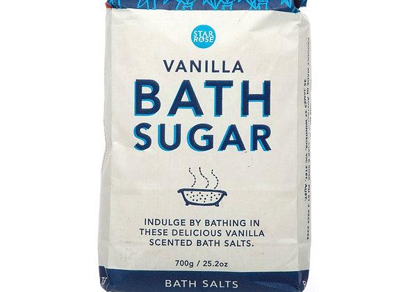 Bath Sugar bath salts