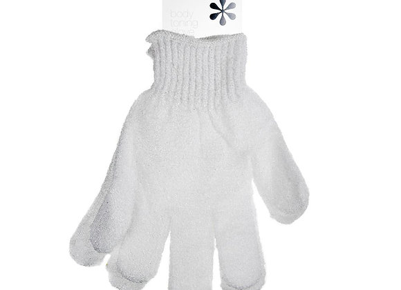 Toning Gloves - white