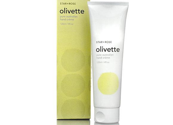 Olivette Hand Cream