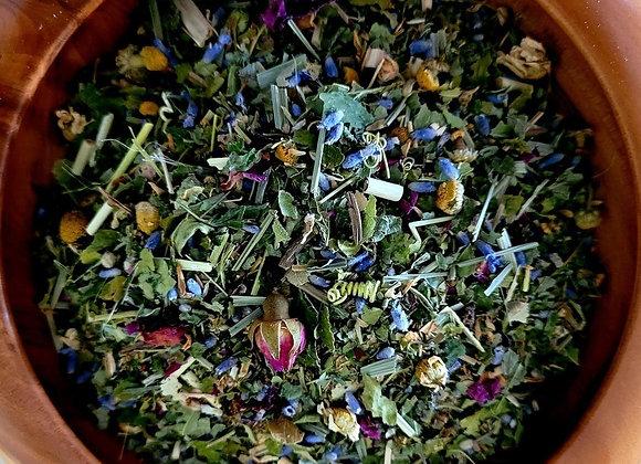 Sweet Dreams Sleep Tea (Certified Organic)