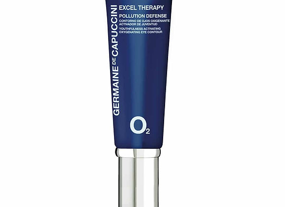 02 Excel Therapy Oxygenating Eye Cream 15ml