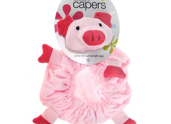 Pig Cap Caper