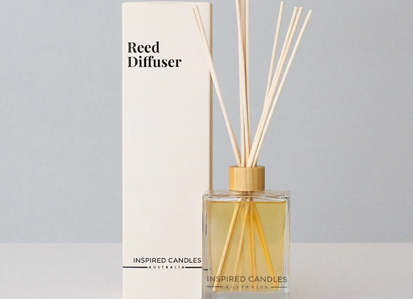 COCONUT & LIME REED DIFFUSER