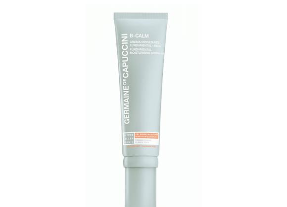 B-Calm Fundamental Cream-Rich 50ml