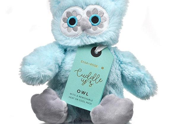 Owl - Cuddle Up