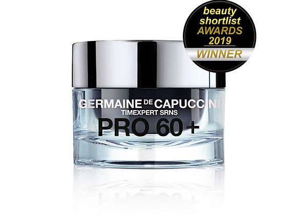 T SRNS Pro 60+ Extra Nourishing Highly Demanding Cream 50ml