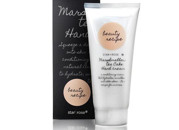 Beauty Recipe Hand Cream Marshmallow