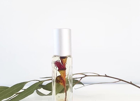 Herbal infused Eucalyptus with Mint essence 12ml