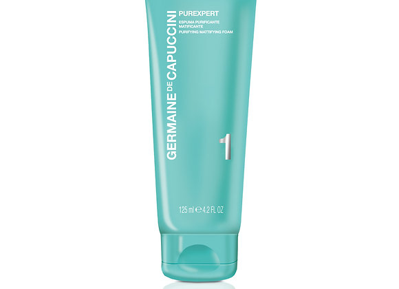 Purexpert Purifying Mattifying Foam for Oily Skin (Step 1) 125ml