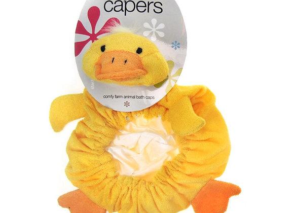 Duck Cap Caper