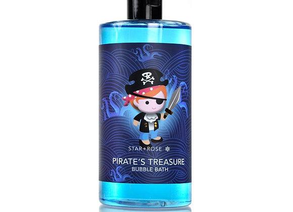 Pirate Bubble Bath
