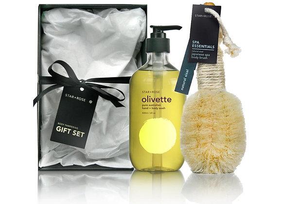 Olivette + Spa Gift Box 1