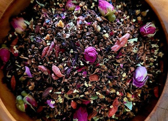 Yogi Blend Organic Herbal Tea