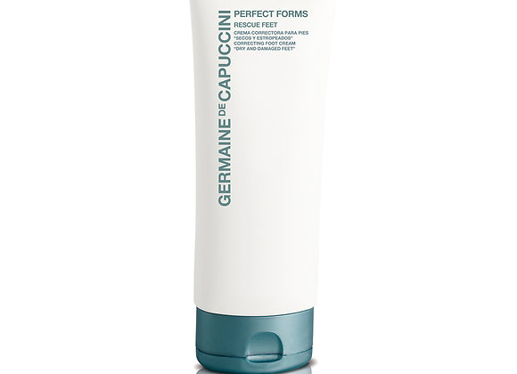 Perfect Forms Rescue Feet Foot Cream 100ml
