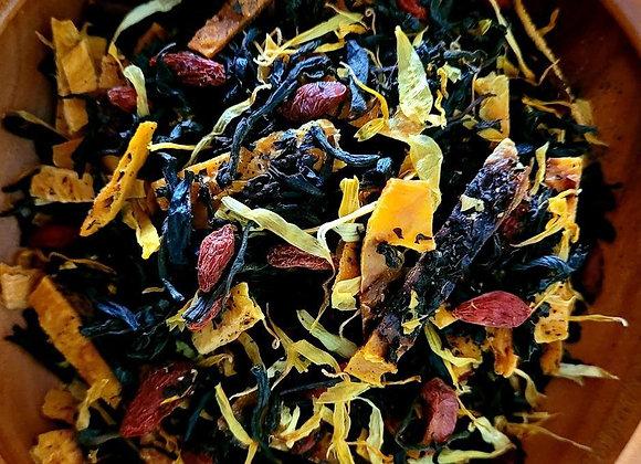 Mango Marley Organic Tea Blend