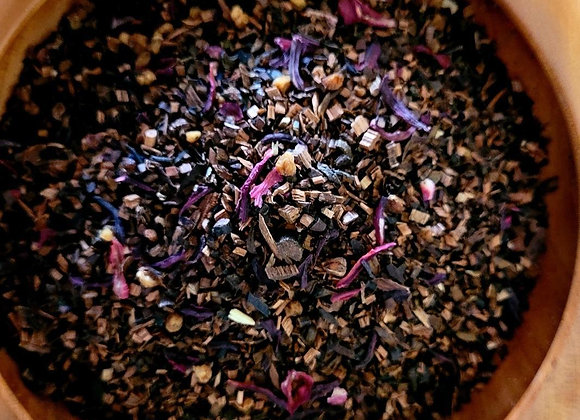 Hi-Berry-Biscus Organic Herbal Tea blend