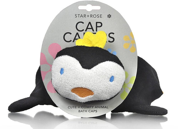 Penguin Cap Caper
