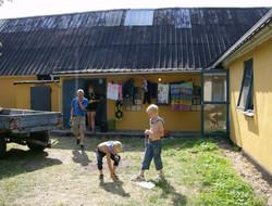 Nekselø Spejdercenter