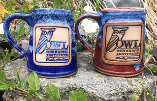 Fill Our Cup - Get a Cup! Handmade ORI mugs