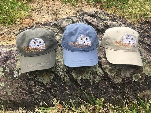 Snowy Owl Caps