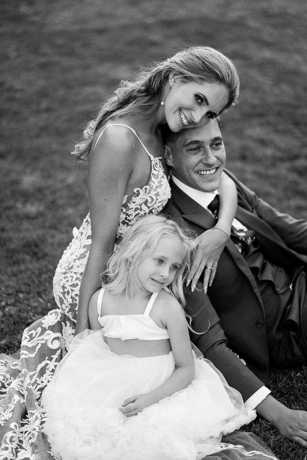 Wedding Day Hapiness