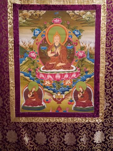 lama Tsong Khapa 125x70cm.jpg