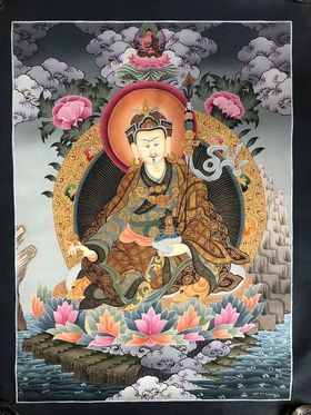 Padmasambhaba