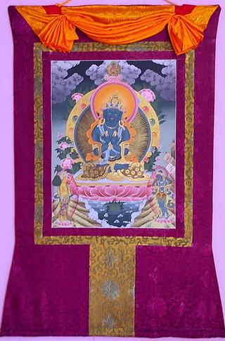 VAJRADHARA de Kaman Lama.jpg
