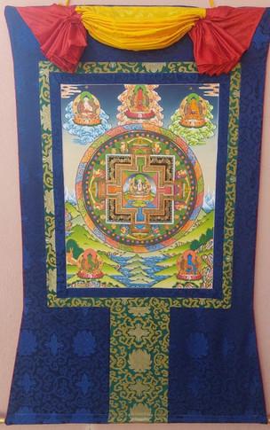 mandala de Tchenrezi 125x70cm.jpg