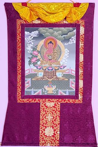 AMITHABA de Kaman Lama.jpg