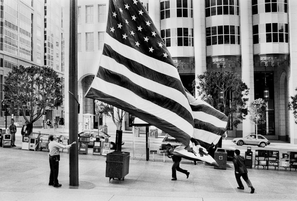 San Francisco 1991