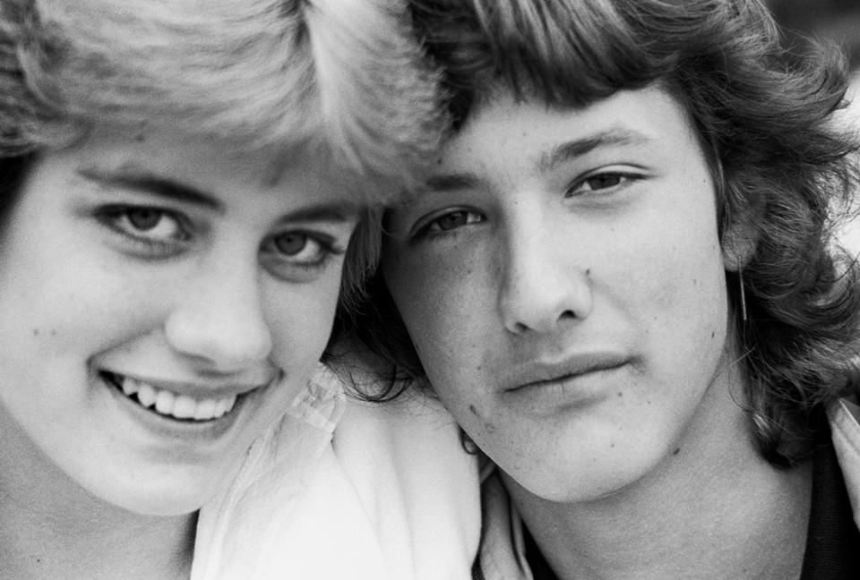 YVHS High School 1984