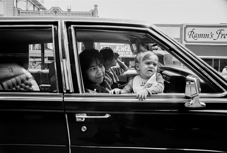 San Francisco 1987