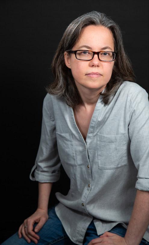 Promotional portrait