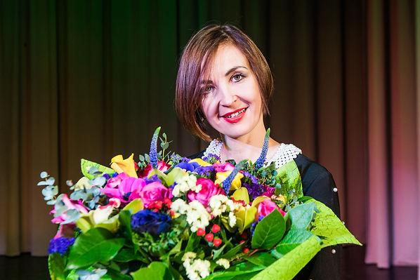 Анастасия Вадченко
