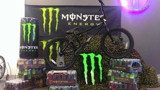 Tampere Supercross Monster Energy BMX-fillari arvontaan ei löytynyt voittajaa!