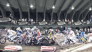SUPERCROSS VIP - Moottoriurheilun juhlaa kaikille aisteille