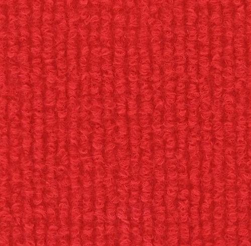 Punainen Näyttelymatto